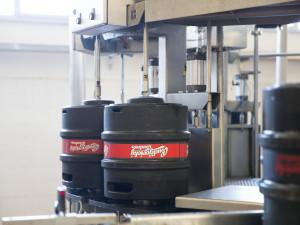 Národní pivovar Budějovický Budvar zahajuje 125. sezónu vaření piva