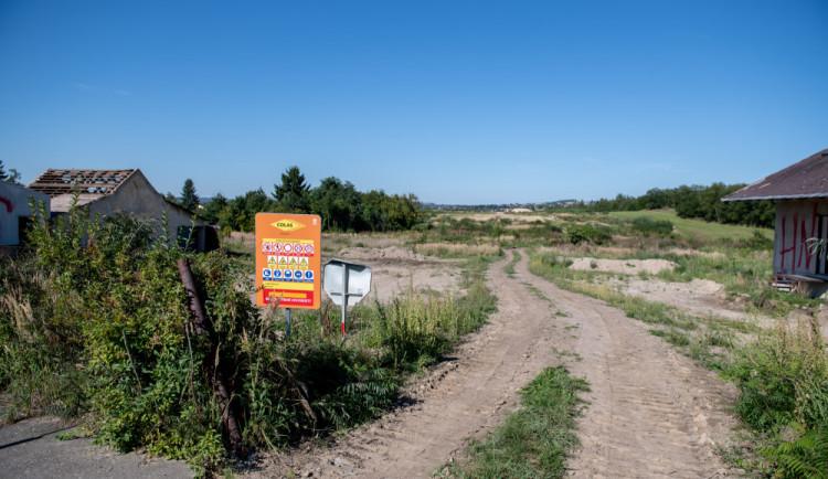 VIDEO: Jak prokračuje stavba dálnice z Úsilného do Hodějovic?