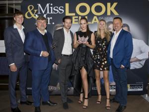 Představení korunky pro Miss Look Bella 2019