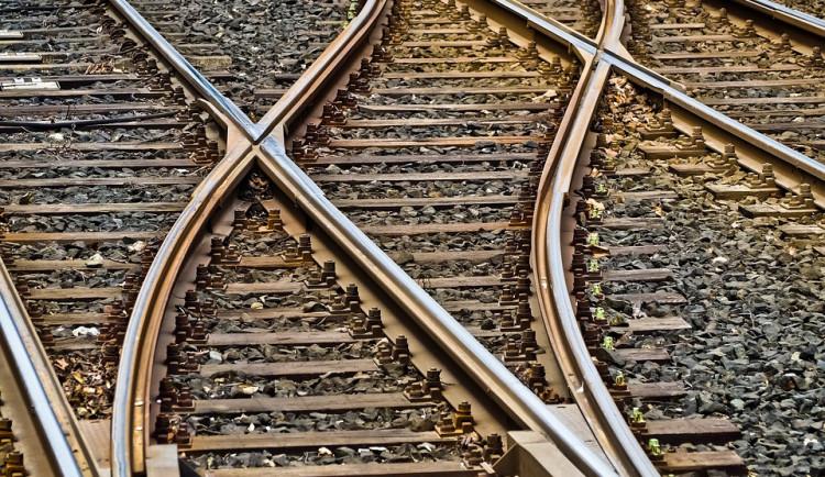 SŽDC začala budovat koridor na trati Soběslav – Doubí, vlaky by mohly jezdit dvou set kilometrovou rychlostí