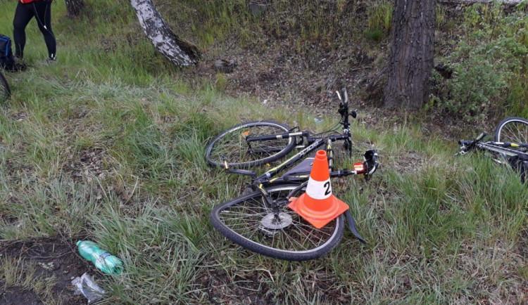Řidič, který autem usmrtil cyklistu, je trestně stíhán. Hrozí mu až šest let