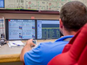 Za několik let by studenti mohli usednou do křesel blokových dozoren českých jaderných elektraren