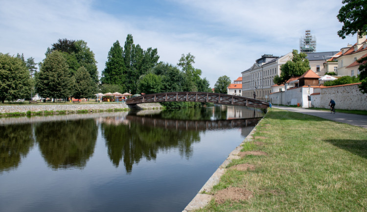 Ostrov Karla Gotta místo Sokoláku, občan navrhuje přejmenování