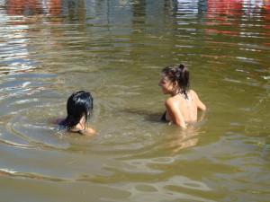 Vodní hry, nebo hry na vodě