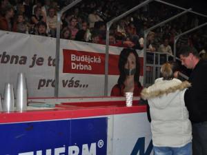 Kde to žije, tam je - Budějcká Drbna!!