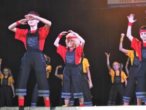 Danceshow Dancing Queens - Soumen