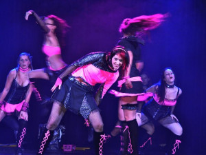 Danceshow Dancing Queens - Woman.