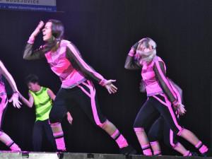Danceshow Dancing Queens - Vivat Ninenties