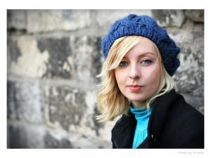 Bára Kocmánková, 27 let. V Budějcích žije a má zde i práci. Profil má pod nickem: Bára Kocmánková.