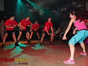 Volejbalový ples 2012