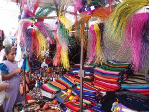 Taxco - trh