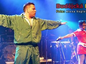Koncert PSH a Monkey Business v Českých Budějovicích