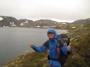 Epizoda 4 - Manafossen: Jarda u jednoho z mnoha jezer