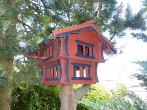 Epizoda 5 - Stavanger: Ptačí budky ve stylu norských domů