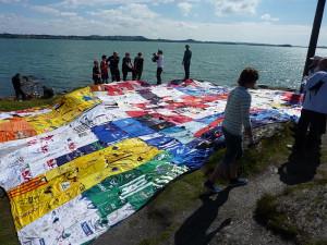 Epizoda 5 - Stavanger: Největší fotbalový dres na světě