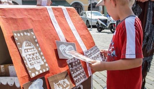 Maturantka Dětem 2012