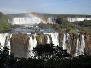 Vodopády Iguacu (2)