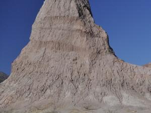 Soutěska Conchas -El Obelisco