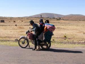 Efektivita dopravy