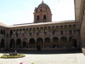 Cuzco - Coricancha