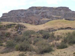 Pevnost Pukapukara