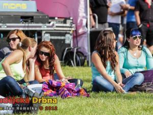 Festival Back to School 2012 v Budějcích