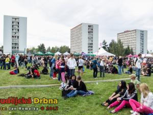 Festival Back to School 2012 v BudějcíchFestival Back to School 2012 v Budějcích