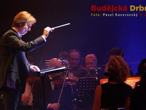 Dirigent Českého národního symfonického orchestru Martin Kumžák