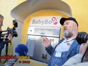 Babybox v Budějcích