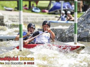 Festival vodních sportů Wave