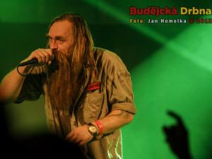 Koncert kapely Krucipüsk ve Slavii