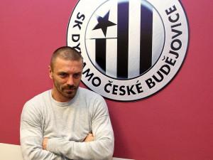 Tomáš Řepka se v lednu stal hráčem Dynama České Budějovice!