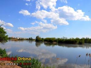 Vrbenský rybník