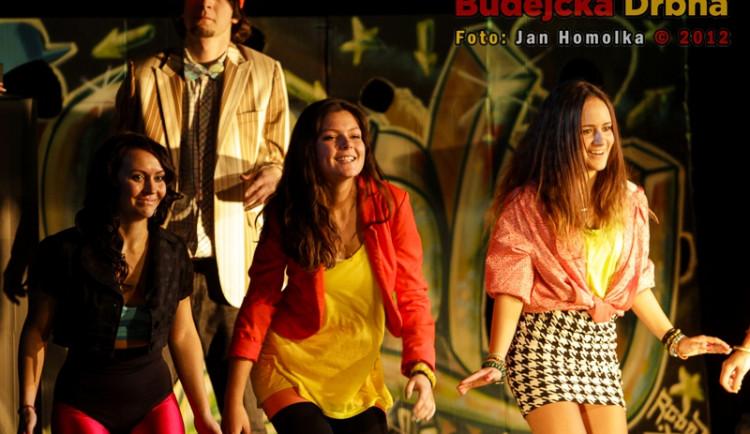 Taneční show Just Dance