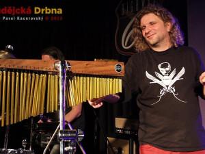 Koncert Romana Dragouna a His Angels