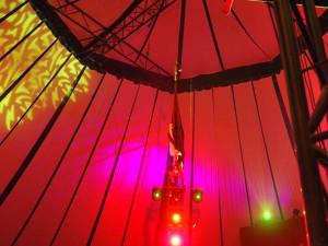 Cirkus Louis Knie