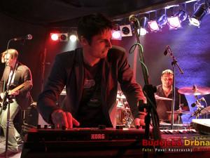 Playbox v klubu FabriČKa