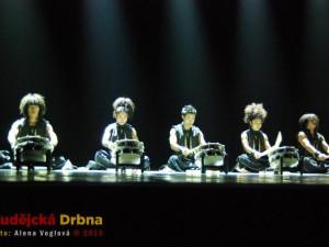Yamato, japonští bubeníci
