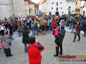 Zastávka na Piaristickém náměstí