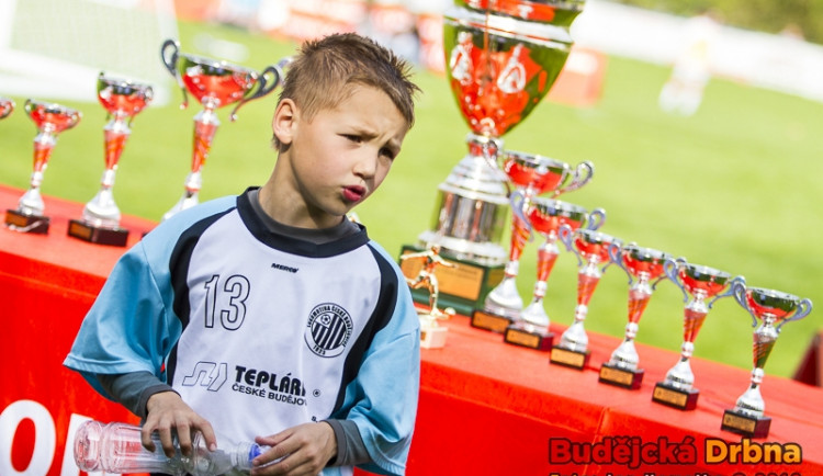 E.ON Junior Cup 2013 - Hluboká nad Vltavou