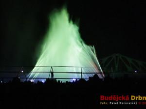 Vodní fontána