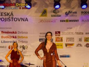 Finálový večer soutěže Maturantka Roku 2013