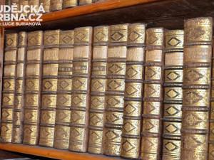 Cisterciáci měli vlastní vazárnu knih