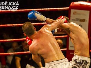 Pardál Gladiators Night 2013