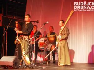 Historická hudební skupina uvedla galavečer