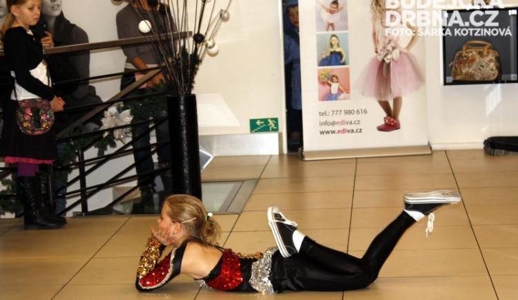 Kid´s Fashion Show v butiku Roosevelt Fashion Store