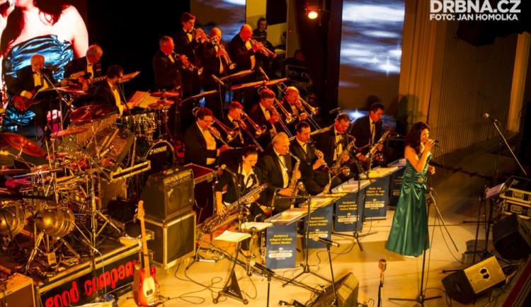 Velký mediální ples v DK Metropol
