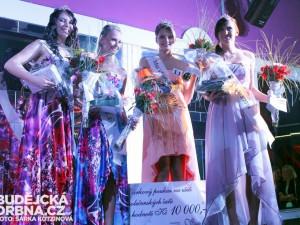 Finále soutěže Miss VŠTE