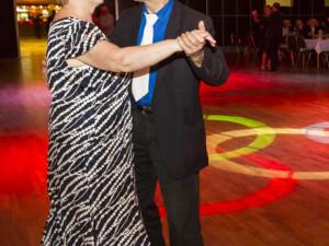 Sportovní ples v DK Metropol