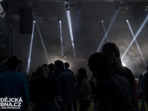 Studentský elektronický festival 2014
